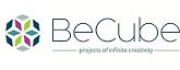 Becube – Φωτογράφος Γάμου | Βάπτισης | Θεσσαλονίκη Λογότυπο