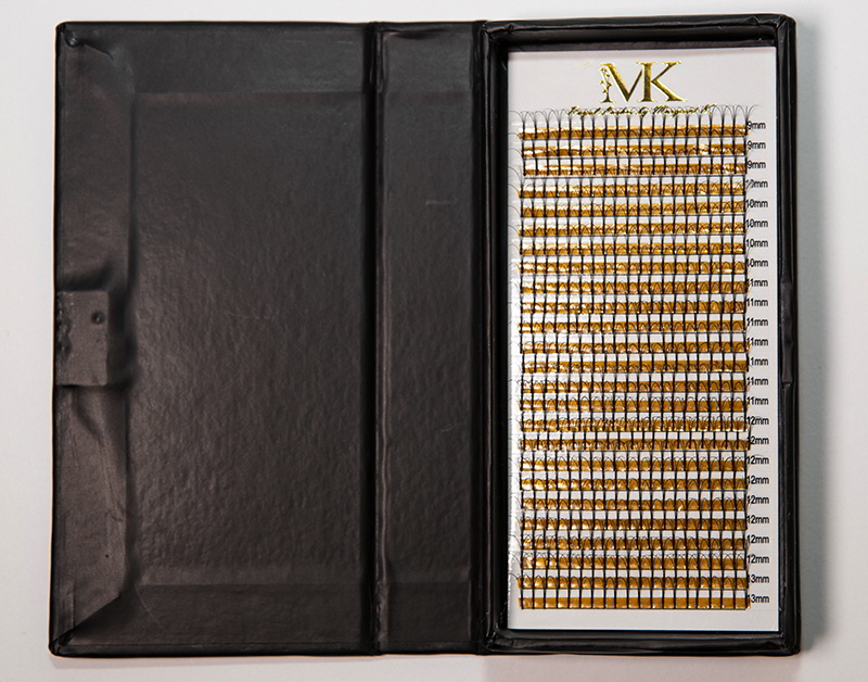 Margaret lashes by Chicu Lulia 06