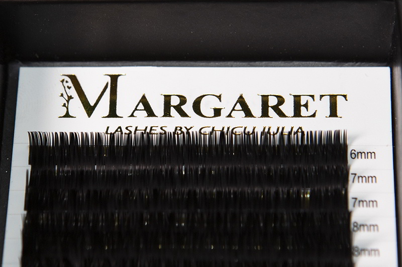 Margaret lashes by Chicu Lulia 10