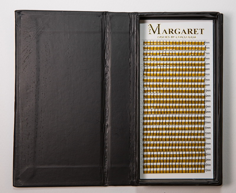 Margaret lashes by Chicu Lulia 18