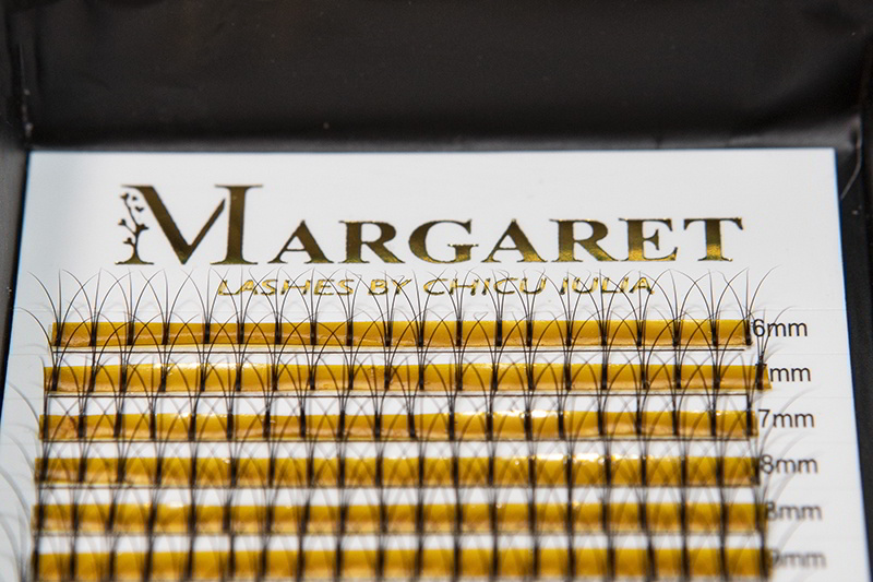 Margaret lashes by Chicu Lulia 20
